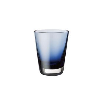 Colour Concept szklanka do wody/koktajli Midnight Blue