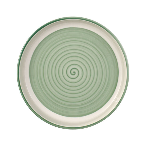 Clever Cooking Green okrągły półmisek 26 cm, , large