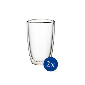 Artesano Hot&Cold Beverages Szklanka XL set 2 pcs. 140mm