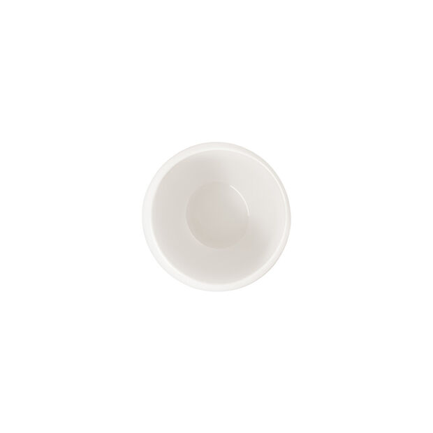NewMoon kubek do kawy, bez ucha, 390 ml, biały, , large