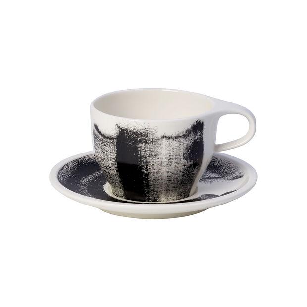 Coffee Passion Awake zestaw do białej kawy 2 el., , large