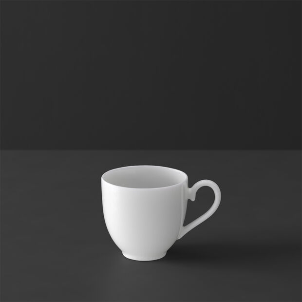 White Pearl filiżanka do espresso, , large