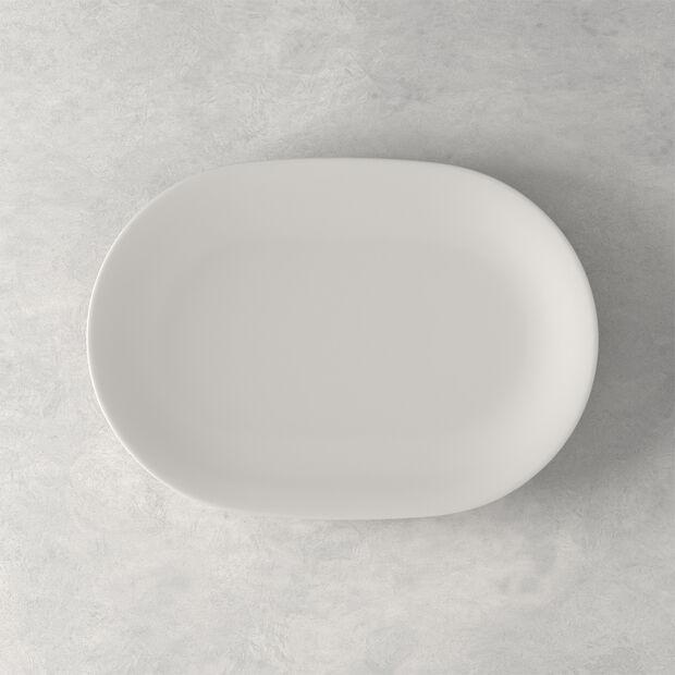 For Me talerz wielofunkcyjny, biały, , large