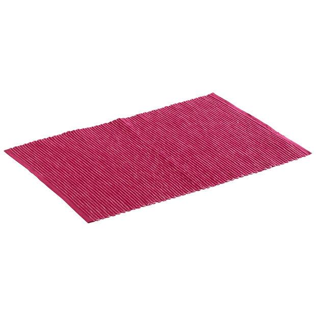 Textil News Breeze podkładka pink 35x50cm, , large