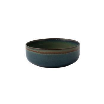 Crafted Breeze miska, szaroniebieski, 16 cm