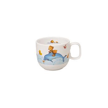Happy as a Bear Kubek dla dzieci mały 11x8,5x7cm