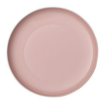 it's my match talerz, 27 cm, różowy