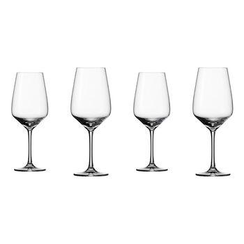 vivo   Villeroy & Boch Group Voice Basic Kieliszek do czerwonego wina, zestaw 4-częściowy