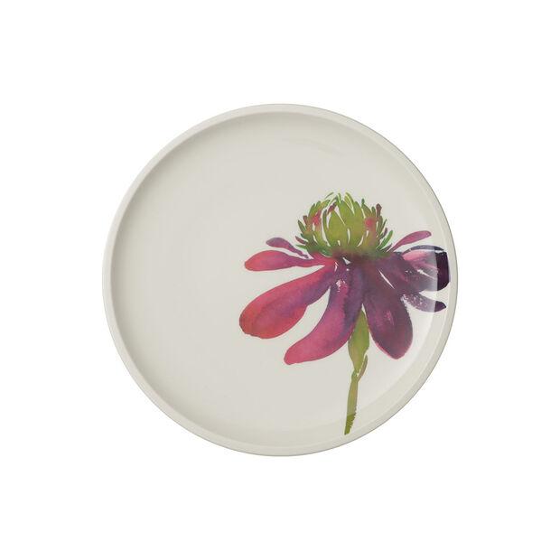 Artesano Flower Art talerz płaski, , large