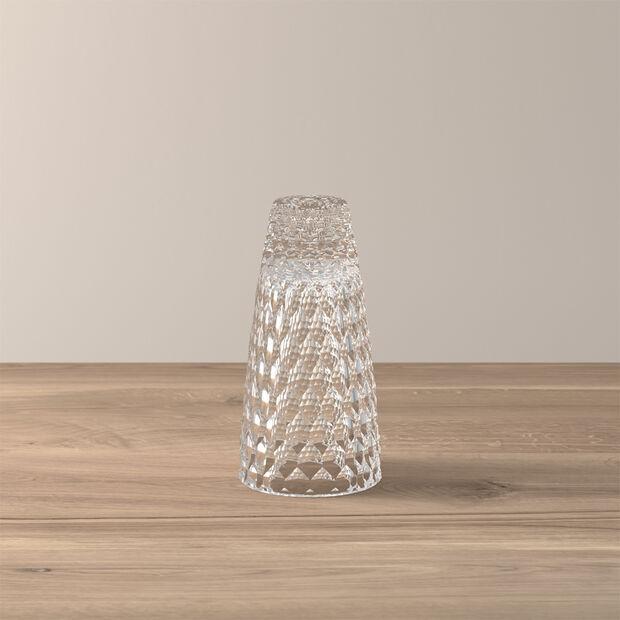 Boston świecznik i wazon, mały, 16 cm, , large