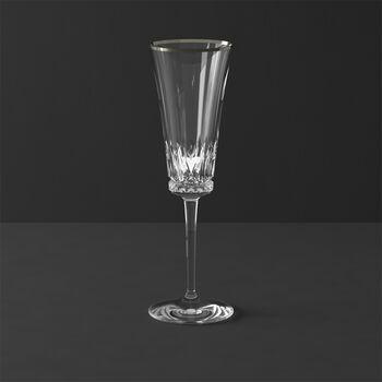 Grand Royal White Gold Kieliszek do szampana 239mm