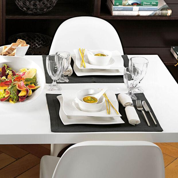 NewWave zestaw naczyń stołowych 12-częściowy, , large