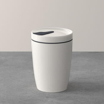 To Go kubek do kawy, 270 ml, biały