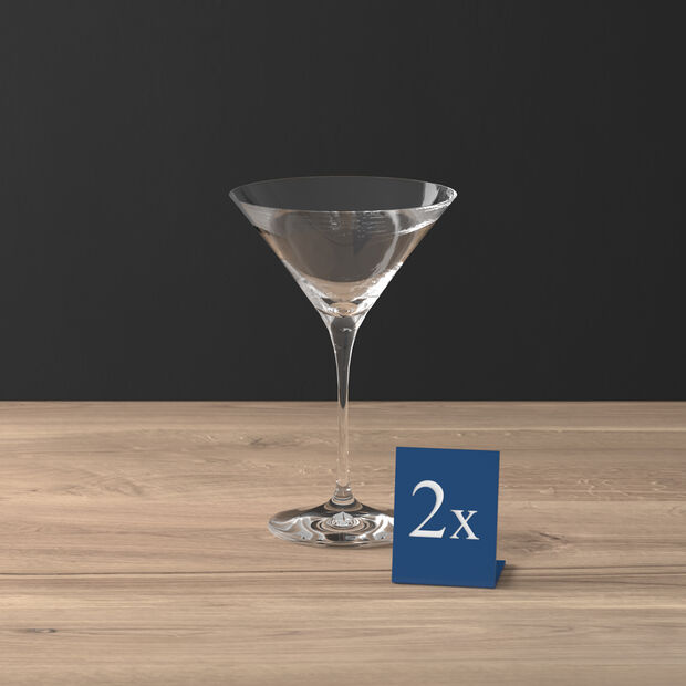 Purismo Bar kieliszek do koktajli/martini 2 szt., , large