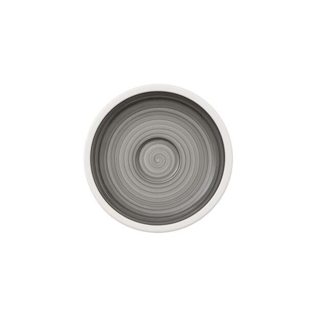 Manufacture gris spodek do mokki/espresso, , large