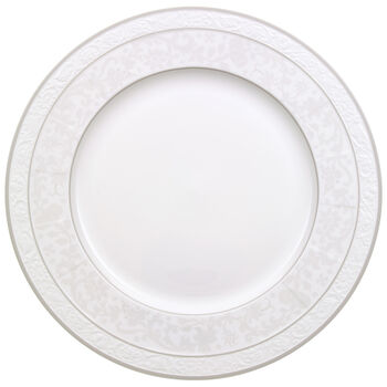 Gray Pearl półmisek okrągły, płaski