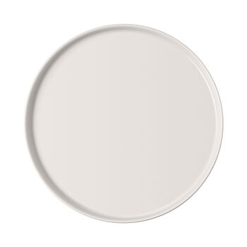Iconic talerz uniwersalny, biały, 24 x 2 cm
