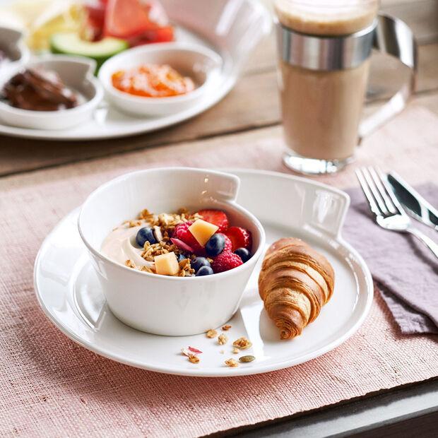 NewWave okrągły talerz śniadaniowy, , large