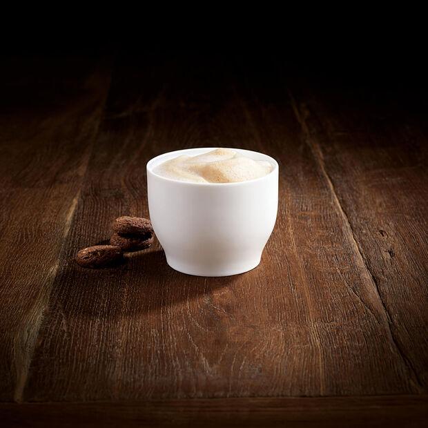Coffee Passion Kubek do café au lait z podwójną ścianką, , large