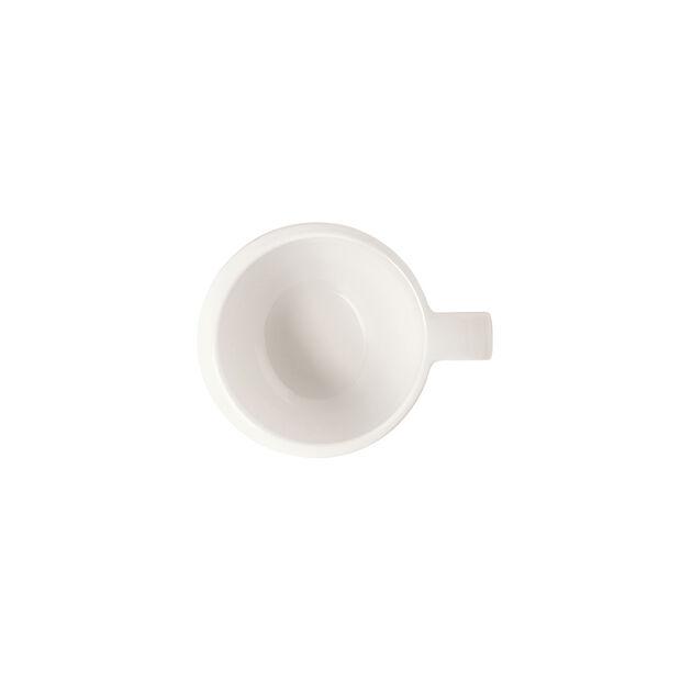 NewMoon filiżanka do espresso, 100 ml, biała, , large