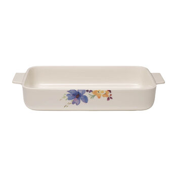 Mariefleur Basic naczynia do zapiekania Prostokątne naczynie do zap. 30x20cm