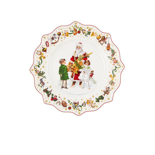 Annual Christmas Edition Talerz 2021 24x24cm, , large
