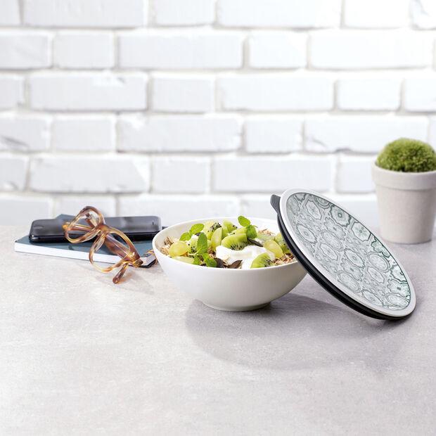 Modern Dining To Go Jade miska M, , large