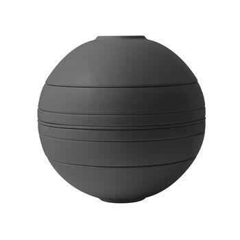 Iconic La Boule black, czarny