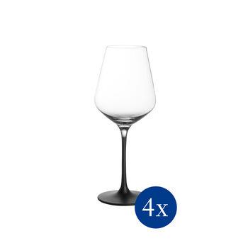 Manufacture Rock kieliszek do białego wina, 4 szt., 380 ml