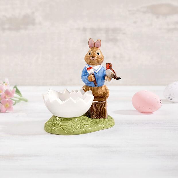 Annual Easter Edition kieliszek na jajko rok 2021, 4,5x6x7,5cm, , large