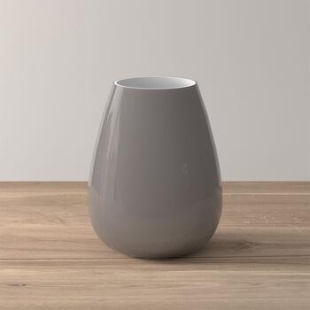 Drop mały wazon Pure Stone