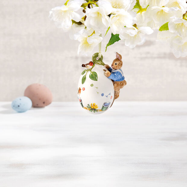 Annual Easter Edition pisanka dekoracyjna 2021, , large