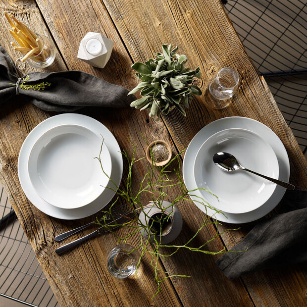 vivo   Villeroy & Boch Group New Fresh Basic Zestaw obiadowy, 12-częściowy, , large