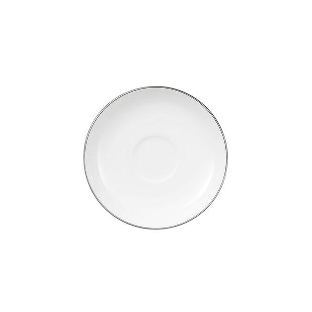 Anmut Platinum No.1 spodek do filiżanki do espresso, , large