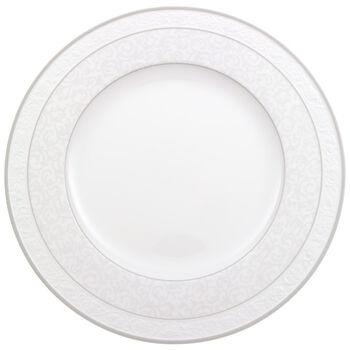 Gray Pearl talerz płaski