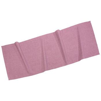 Textil Uni TREND bieżnik fuksja 50x140cm
