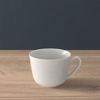Twist White filiżanka do kawy/herbaty