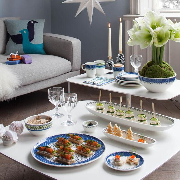 Casale Blu miseczka na oliwki, , large