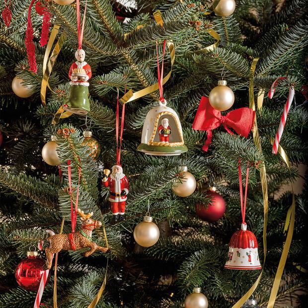 Nostalgic Ornaments Ozdoby North Pole Express 3szt. 9,5cm, , large