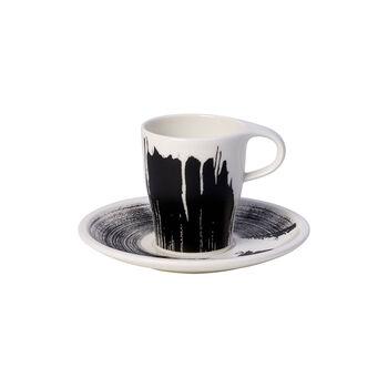 Coffee Passion Awake zestaw do podwójnego espresso 2 el.