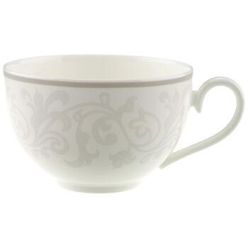 Gray Pearl filiżanka do cappuccino