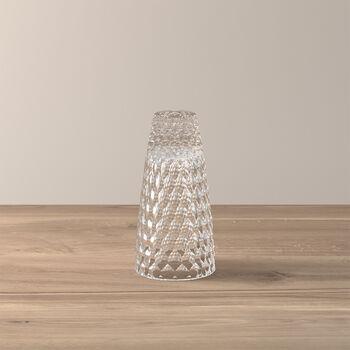 Boston świecznik i wazon, mały, 16 cm