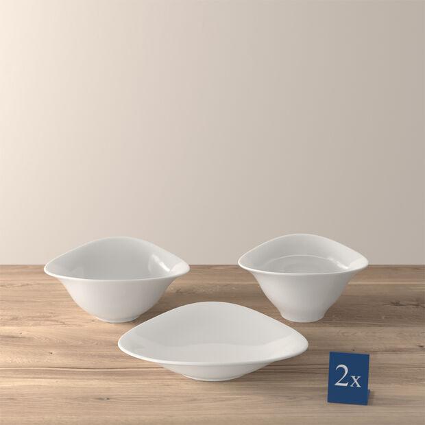 Vapiano zestaw misek, 6el., , large