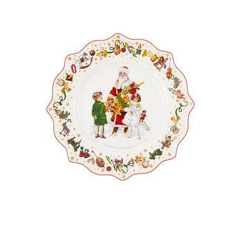 Annual Christmas Edition Talerz 2021 24x24cm