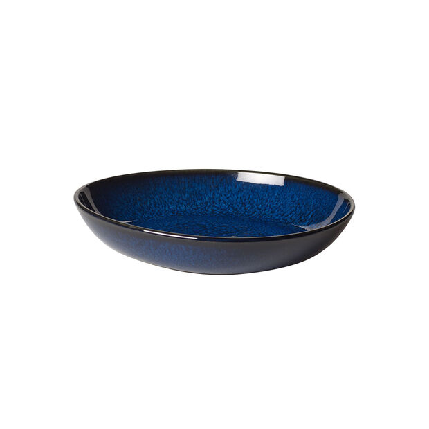 Lave Bleu mała płaska miska, , large