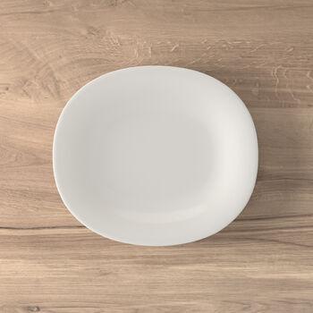 New Cottage Basic owalny talerz śniadaniowy