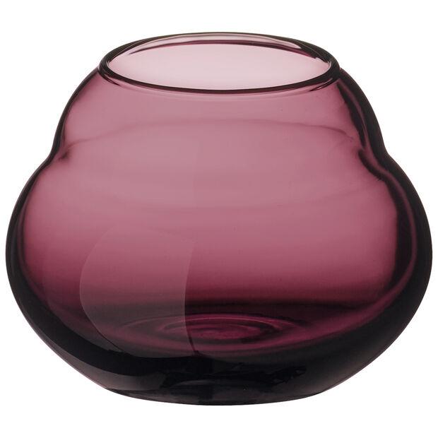 Jolie Mauve wazon / świecznik na tealight, , large