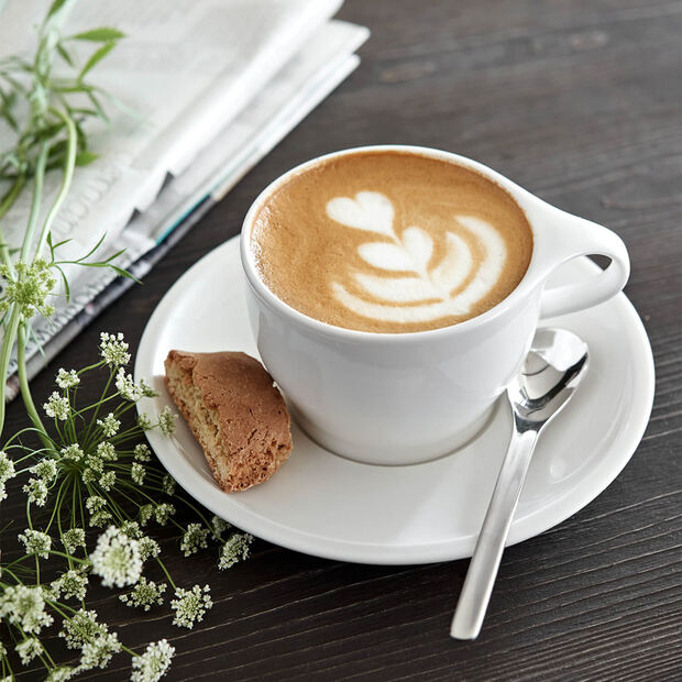 Coffee Passion zestaw do białej kawy 2-częściowy, , large