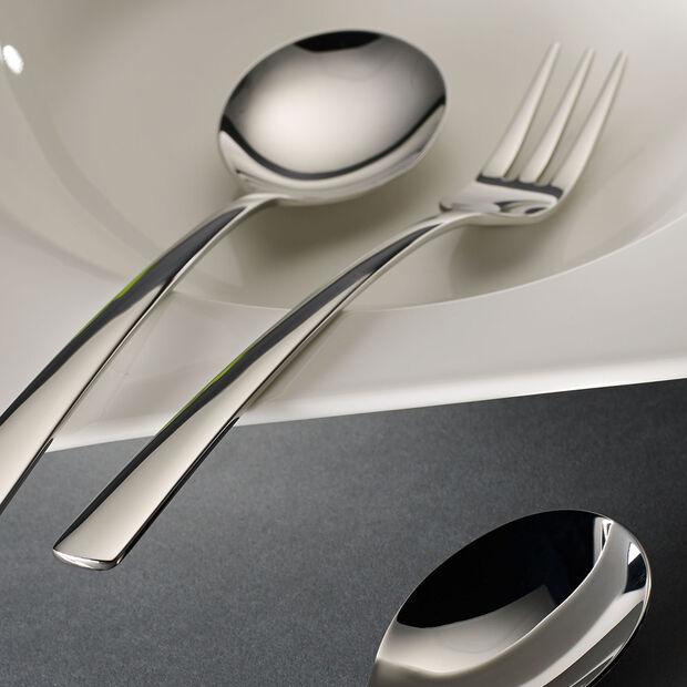 Daily Line Specials zestaw do spaghetti 4 el., 2 łyżki i 2 widelce 265x85x30mm, , large