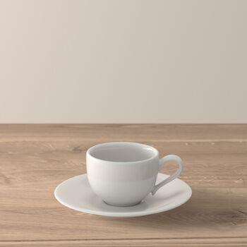 New Cottage Basic zestaw do espresso 2-częściowy